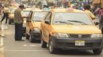 ¿En qué consiste la regulación de taxis que realiza el Setame? - Noticias de taxi metropolitano