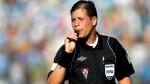 Carrillo clasificó al Mundial: conoce la historia del árbitro - Noticias de victor hugo carillo