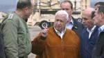 Ministro de Defensa de Israel pide disculpas a John Kerry - Noticias de jennifer psaki