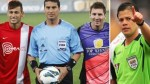 Peruano que arbitró a Messi y Neymar le da consejo a Carrillo - Noticias de duelo de gigantes