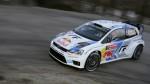 Ogier empezó la defensa de su título en Mundial de Rally - Noticias de rally mundial 2013