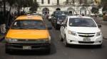 Lima y Callao en nueva pugna por taxistas: ¿Hay solución? - Noticias de setaca