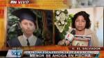Murió ahogado un menor de 13 años en piscina de Pachacámac - Noticias de muere ahogado