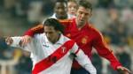Las últimas visitas de la selección peruana a Europa - Noticias de despedida del chorri