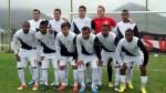 Alianza Lima empató 2-2 en su primer partido del año en España - Noticias de guillermo guisazola