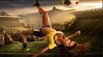 """Salió el calendario """"más sexy"""" del Mundial Brasil 2014 - Noticias de mike campau"""