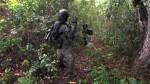 Cocaleros hirieron y secuestraron a un policía en Yurimaguas - Noticias de laboratorios de droga