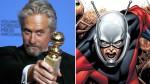 ¿Por qué Michael Douglas será superhéroe a los 69 años? - Noticias de henry pym