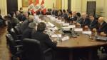 Humala y líderes políticos se reúnen hoy por La Haya - Noticias de alva orlandini