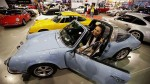 Ventas de Porsche en Perú crecieron 20% durante el 2013 - Noticias de porsche center lima