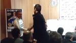 Mourinho y su gesto con un periodista que sobrevivió al cáncer - Noticias de rags martel
