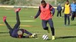 Alianza Lima jugará ante el equipo de agremiados de España - Noticias de partido amistos