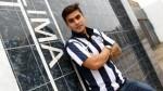 Víctor Cedrón entrena bajo amenaza con Alianza Lima en España - Noticias de oscar chiri