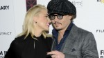 Johnny Depp se compromete con Amber Heard, 23 años menor que él - Noticias de london fields