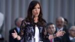 Cristina Fernández vuelve a su despacho de la Casa Rosada - Noticias de saqueos en argentina