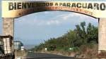 Viaje al centro de la guerra en Michoacán - Noticias de tala