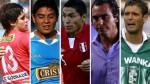 De Dalton hasta Chemo: los casos más sonados de doping en Perú - Noticias de cristal copa libertadores 2013