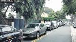 Vecinos de San Isidro piden cambio de sentido de vía Los Álamos - Noticias de ciprés