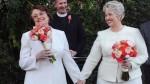 La alcaldesa de Houston se casa con su novia - Noticias de annise parker