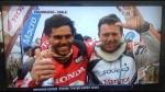 Dakar 2014: cinco de nueve equipos peruanos culminaron el rally - Noticias de eduardo tato heinrich
