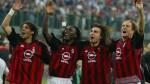 """Seedorf en su primera conferencia: """"AC Milan volverá a la cima"""" - Noticias de jaap stam"""