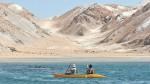 Hornillos, una apacible reserva en las costas de Arequipa - Noticias de lobos marinos