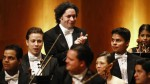 Gustavo Dudamel se presentará por primera vez en Medio Oriente - Noticias de festival de salzburgo