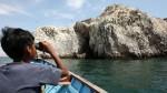 Hornillos, el paraíso marino ubicado a pocas horas de Arequipa - Noticias de lobos marinos