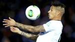 Con Paolo Guerrero, Corinthians derrotó 2-1 a Portuguesa - Noticias de alexandre pato