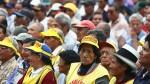Fonavi: devolución priorizará a mayores de 65 y discapacitados - Noticias de fonavi
