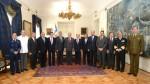 Piñera se reúne con el Consejo de Seguridad de su país - Noticias de gustavo gonzalez jure