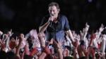 Bruce Springsteen lidera ventas con su nuevo disco - Noticias de gary barlow