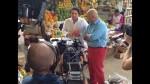 Andrew Zimmern está en el Perú grabando su programa de cocina - Noticias de andrew zimmern