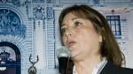 La Haya: Eda Rivas llega a Tacna para conversar con autoridades - Noticias de fidel carita monroy