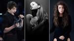 Cinco artistas adolescentes que darán que hablar este 2014 - Noticias de jane evans