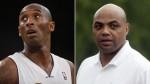 """Íconos Kobe y Barkley critican: """"La NBA se ha afeminado"""" - Noticias de charles barkley"""