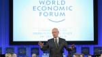 El Foro de Davos se inicia con mensaje del Papa Francisco - Noticias de klaus schwab