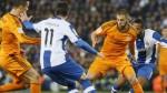 Real Madrid consiguió un modesto 1-0 ante el Espanyol en Copa - Noticias de carlo ancelloti