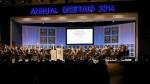 Revive las mejores sesiones del primer día de Davos - Noticias de marc benioff