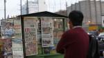 Ley de Medios divide a bancada de Acción Popular-Frente Amplio - Noticias de dammert ego aguirre
