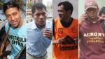 'Checho' Ibarra y el once de los jugadores peruanos sin equipo - Noticias de descentralizado 2013