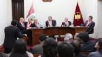 TC alista fallo por la Ley del Servicio Militar - Noticias de decreto legislativo nº 1146