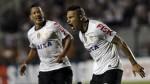 Paolo Guerrero le dio el triunfo al Corinthians en Paulistao - Noticias de alexandre pato