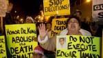 EE.UU.: La corte no aceptó apelación y Tamayo fue ejecutado - Noticias de edgar tamayo