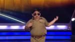 Niño causa furor con un baile en 'reality' de la India - Noticias de akshat singh