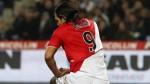 Las reacciones de futbolistas en Twitter tras lesión de Falcao - Noticias de topsy