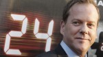 "Kiefer Sutherland graba ""24: Live Another Day"" en Londres - Noticias de yvonne strahovski"