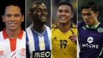 Cinco delanteros que podrían reemplazar a Falcao en el Mundial - Noticias de freddy montero