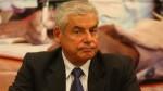 JNE aprobó vacancia de Villanueva como presidente regional - Noticias de javier ocampo ruiz