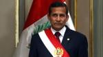 """Oposición criticó a Ollanta Humala """"por asesores en la sombra"""" - Noticias de carlos loncharich"""
